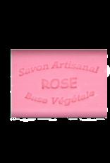 Ambachtelijke zeep 'Rozen' - Body & Soap