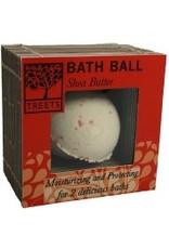 Treets 'Shea Butter' 2 x 100 g - Body & Soap