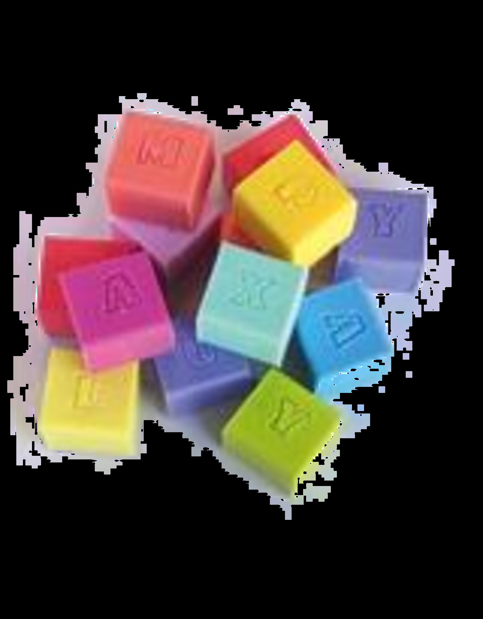 Letterzeep A t/m Z - Body & Soap