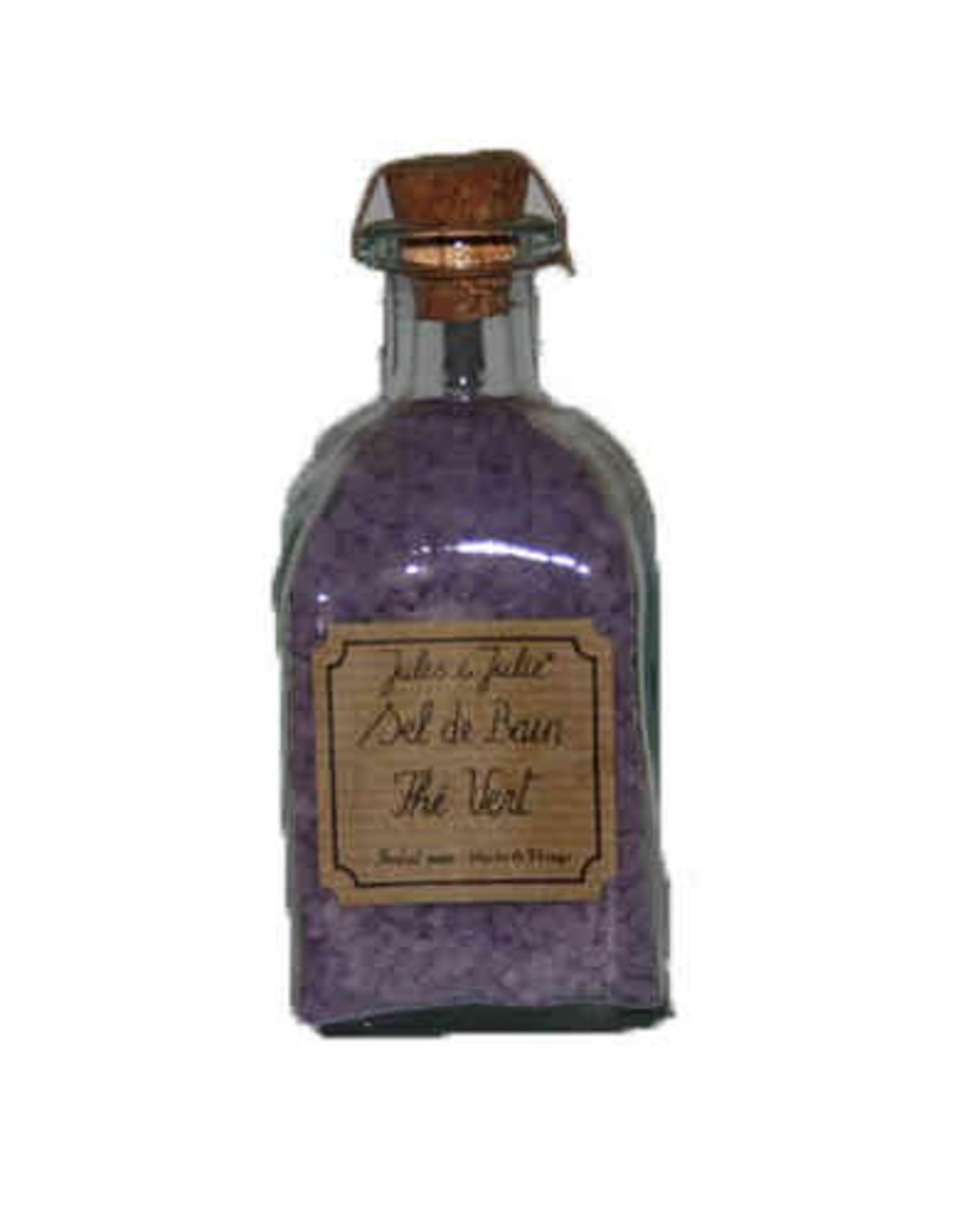 Jules & Julie 'the Vert' - Body & Soap