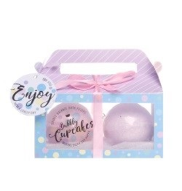 Cake House 2 badbruisballen geschenkset
