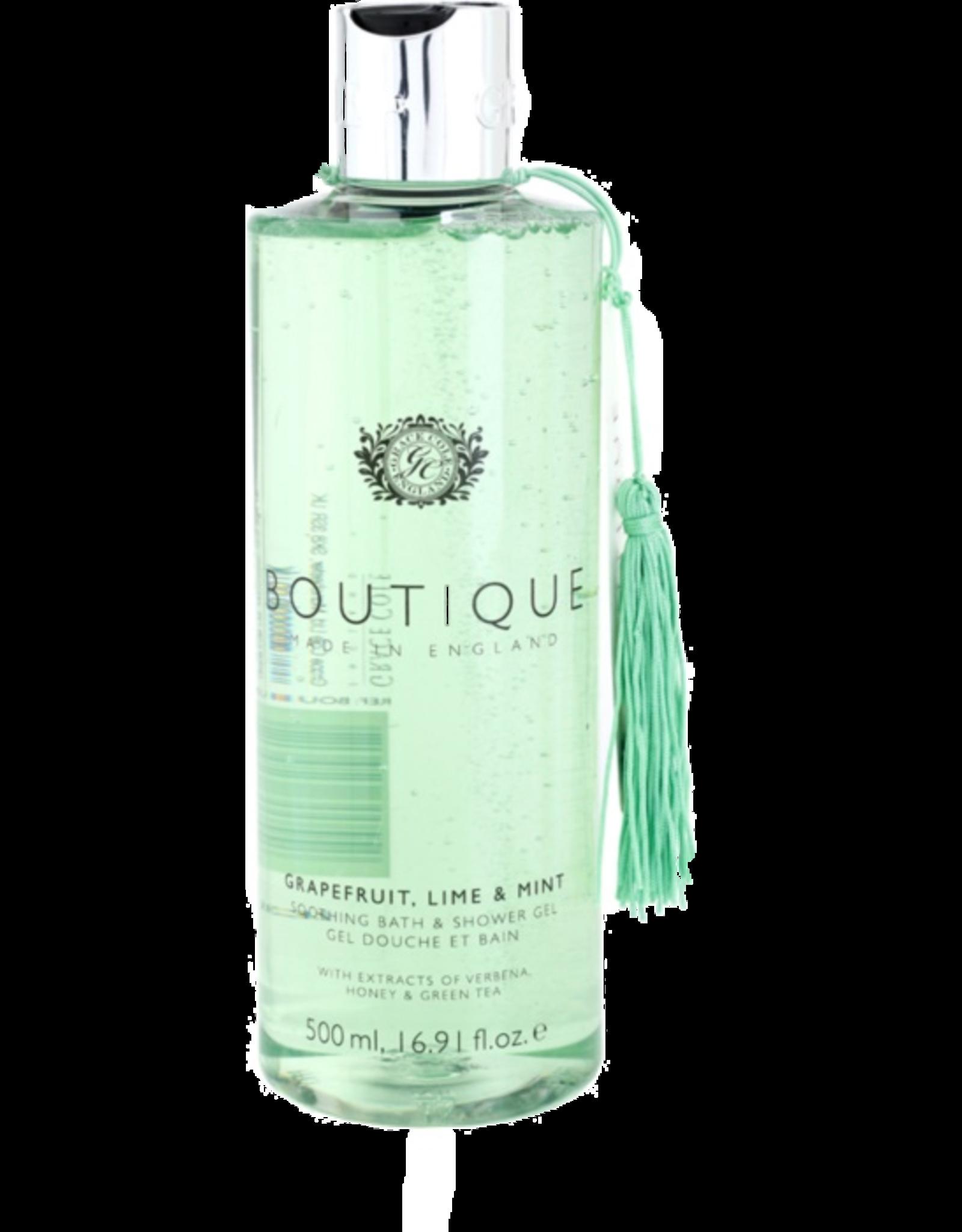 Boutique Badgel Grace Cole Boutique Grapefruit Lime & Mint - Body & Soap