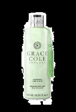 Boutique Badcrème Grace Cole Boutique Grapefruit Lime & Mint - Body & Soap