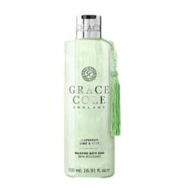 Boutique Badcrème Grace Cole Boutique Grapefruit Lime & Mint