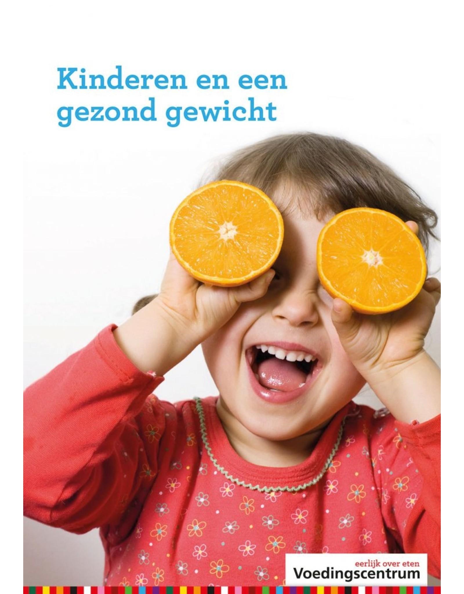 Kinderen en een gezond gewicht - Body & Soap