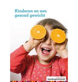Kinderen en een gezond gewicht