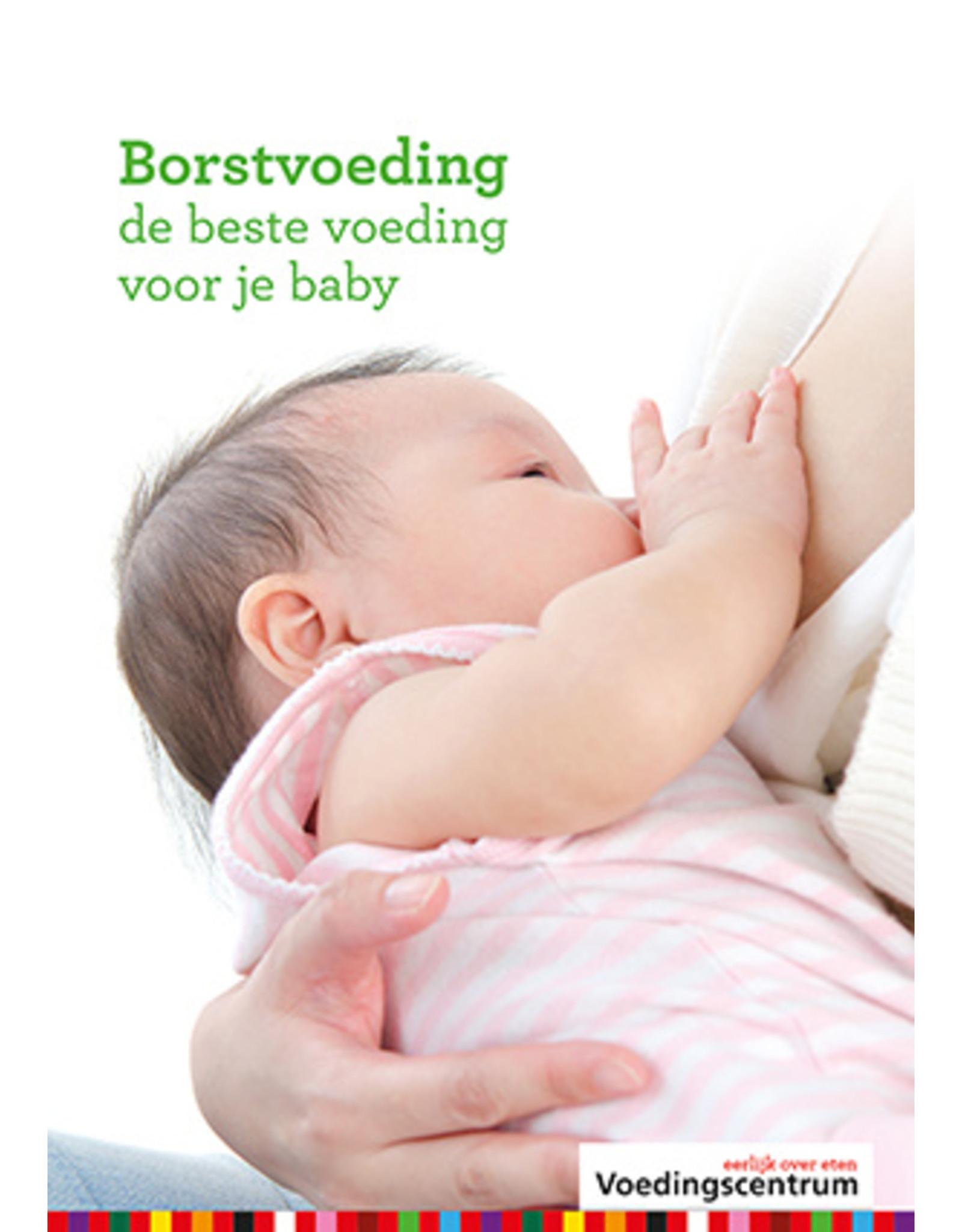Borstvoeding - Body & Soap