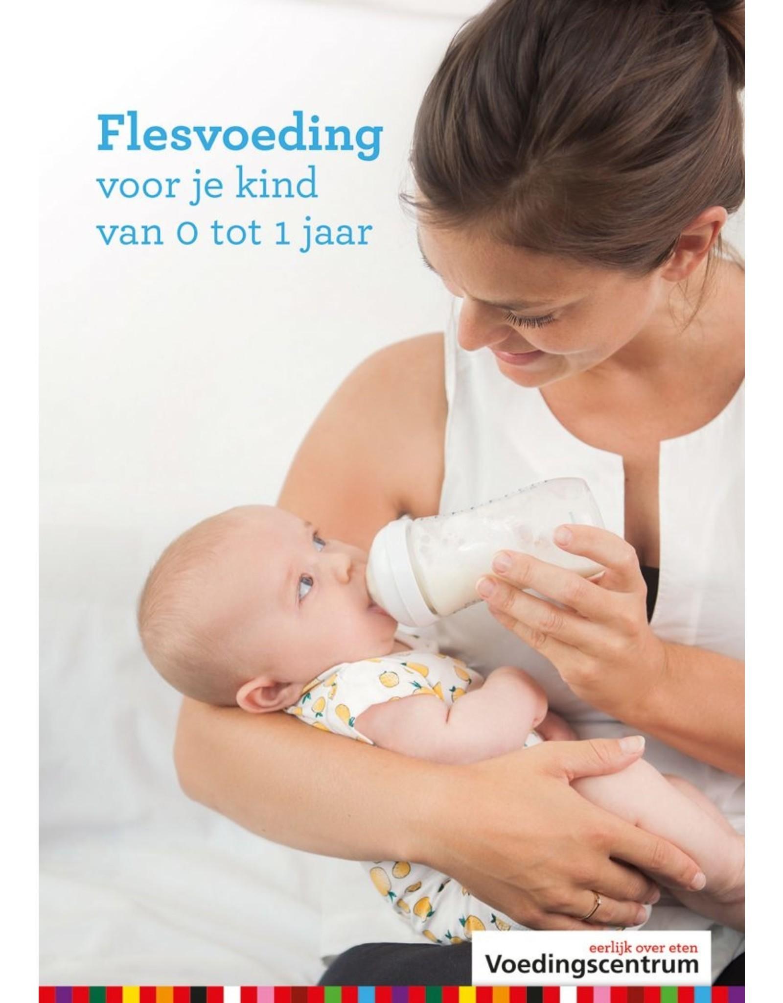 Flesvoeding - Body & Soap