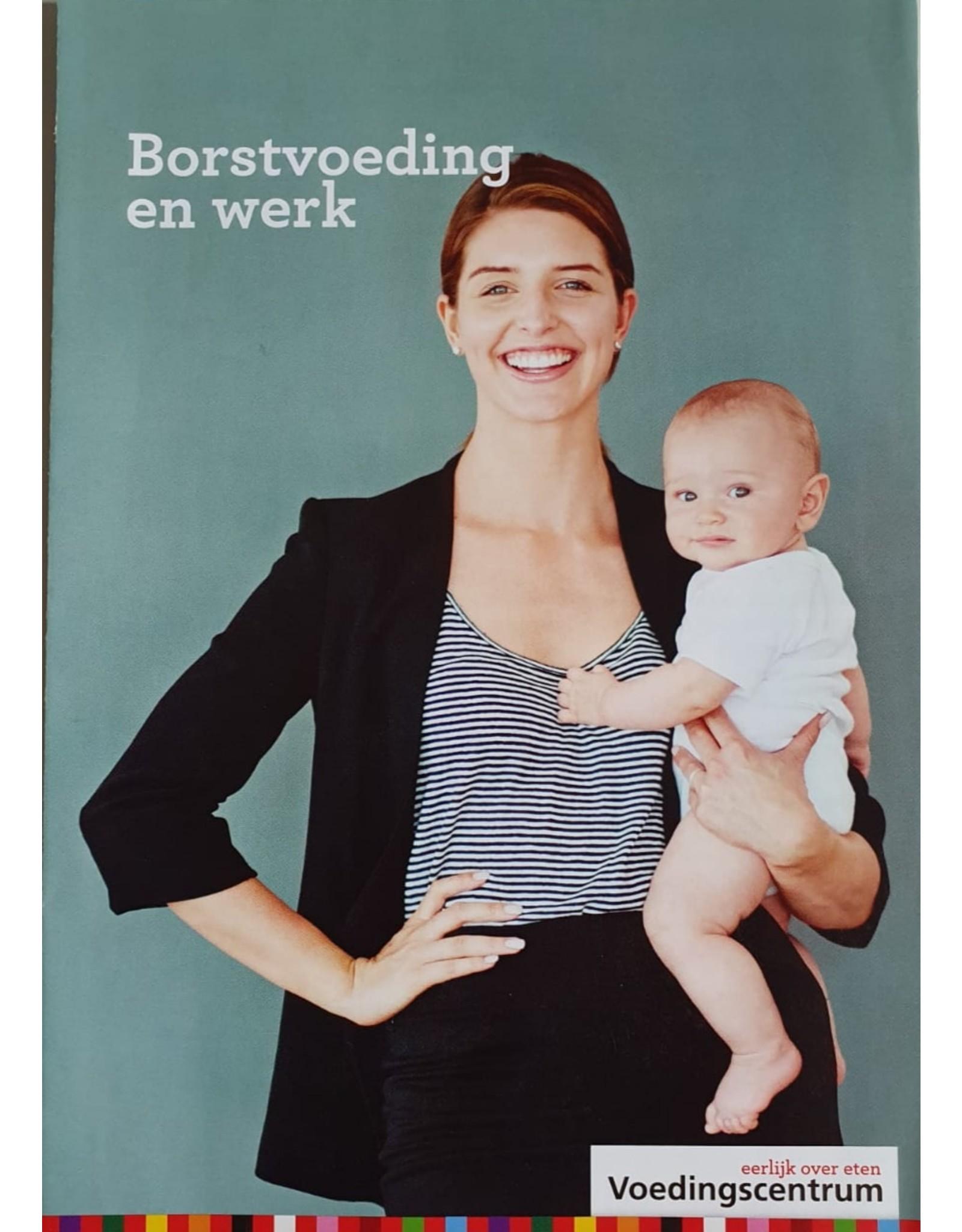 Borstvoeding en werk - Body & Soap