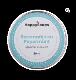 Natuurlijke Deodorant Rozemarijn en Pepermunt
