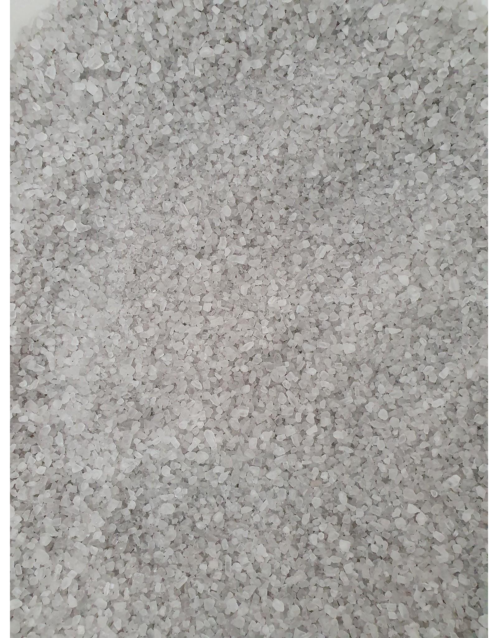 Body & Soap Grof badzout 1000 gram (Grijs) - Body & Soap