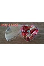 Body & Soap Een hart vol liefde❤ - Body & Soap