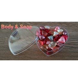 Body & Soap Een hart vol liefde❤