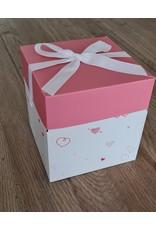 Bomb Cosmetics Love in the Box - Body & Soap