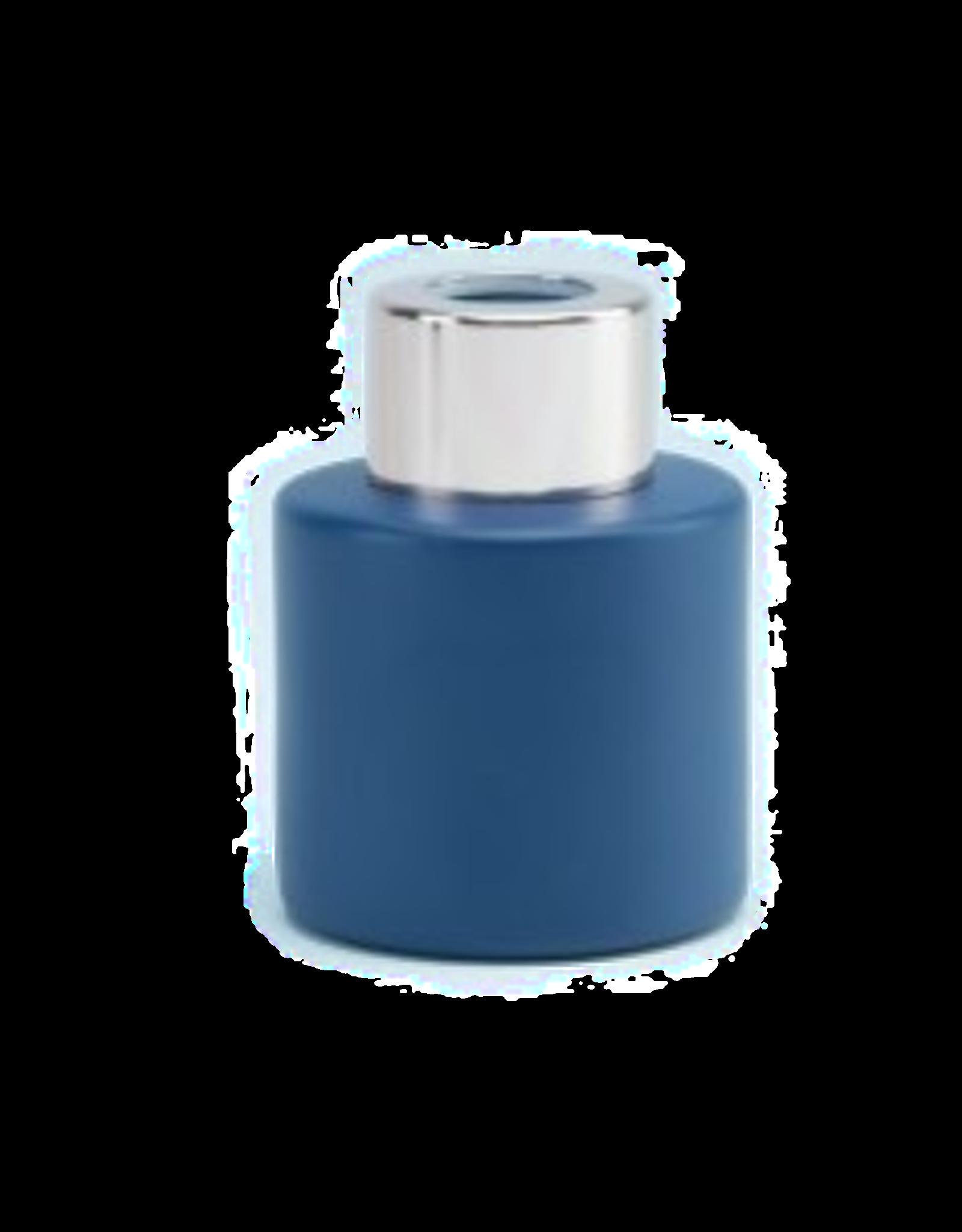 Body & Soap Geurpotje blauw/roze dop - Body & Soap