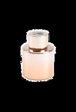 Body & Soap Geurpotje roze/roze dop - Body & Soap