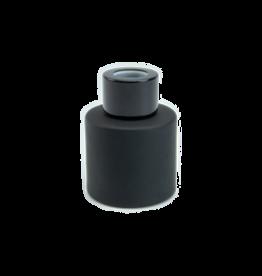 Body & Soap Geurpotje zwart/zwarte dop