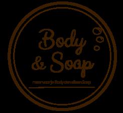 Body & Soap - meer voor je Body dan alleen Soap