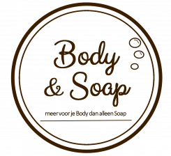 Body & Soap - meer voor je Body dan alleen Soap