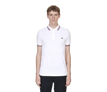 Fred Perry M3600 Twin Tipped