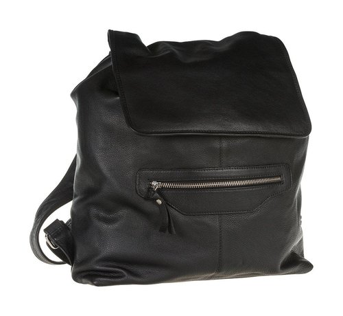 DEPECHE Backpack-Black