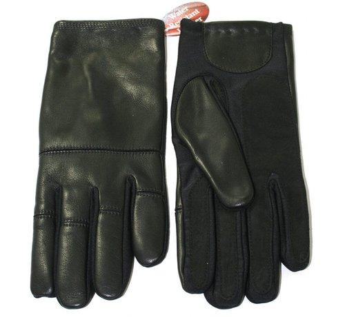 Randers Handskefabrik Btn Lamb R.S.ins - Woolmix-Black