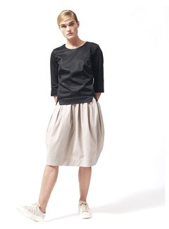 And Less MARRIE SKIRT