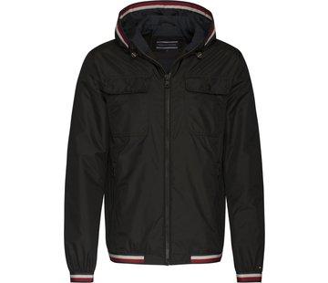 Tommy Hilfiger Tape jacket hooded