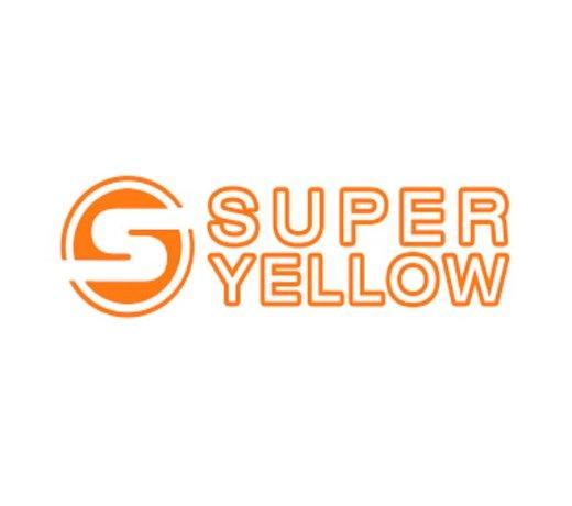 Superyellow
