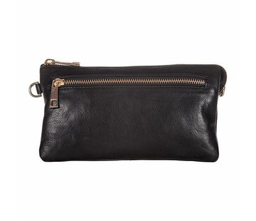 DEPECHE Golden Deluxe Small bag/clutch