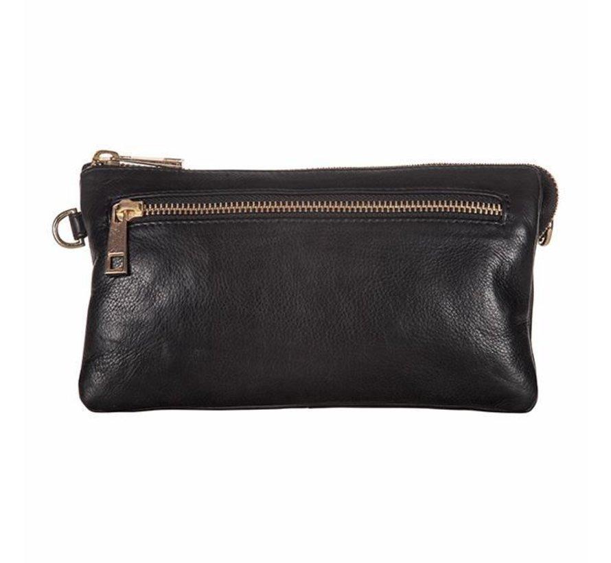 fd5eab18d852 DEPECHE Golden Deluxe Small bag clutch - bjorkqvist.shop