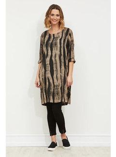 Masai Nikita dress 3/4 sleeve