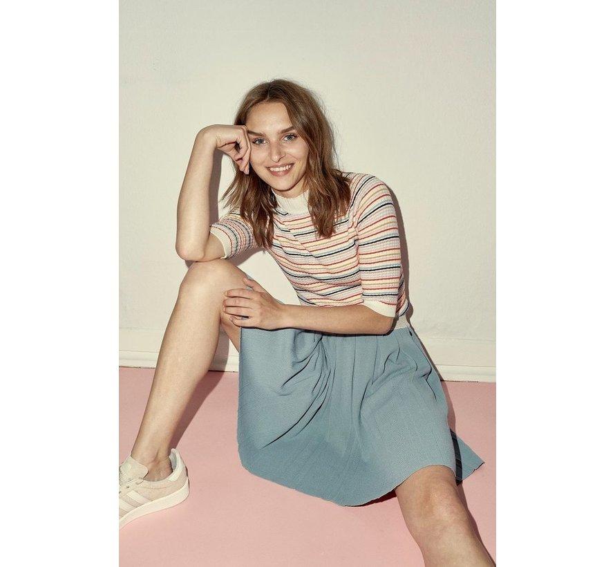 Breanna knit skirt