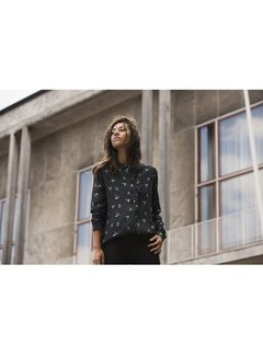 Minus Frigg blouse