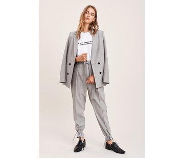 InWear pantalones Chaia Pleated Pants