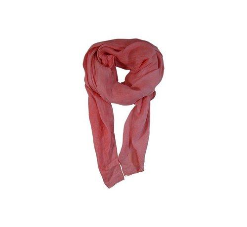 Black Colour BASIC scarf-berry