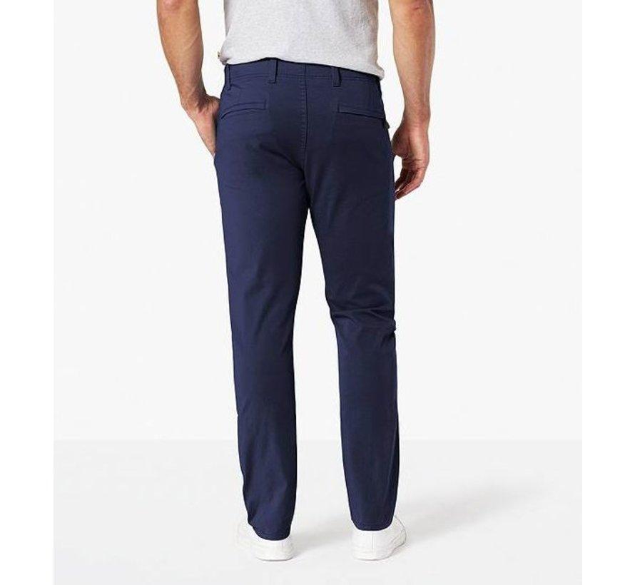 Alpha Khaki 360 Skinny broeken
