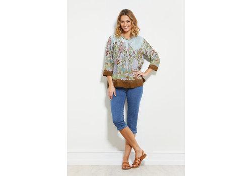Masai Ibiza blouse