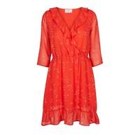 Barbel short dress