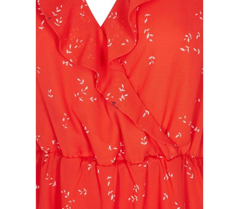 Barbel mekko