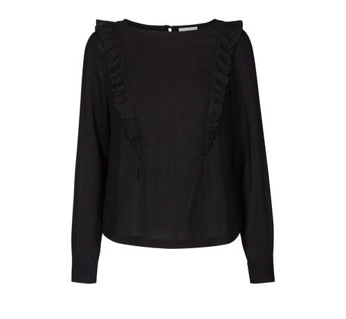 Minimum Carolyn long sleeved blouse