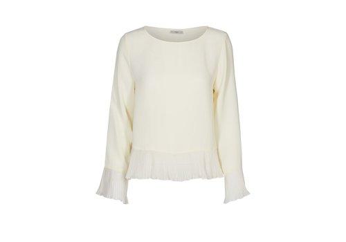 Minimum Ardine long sleeved blouse