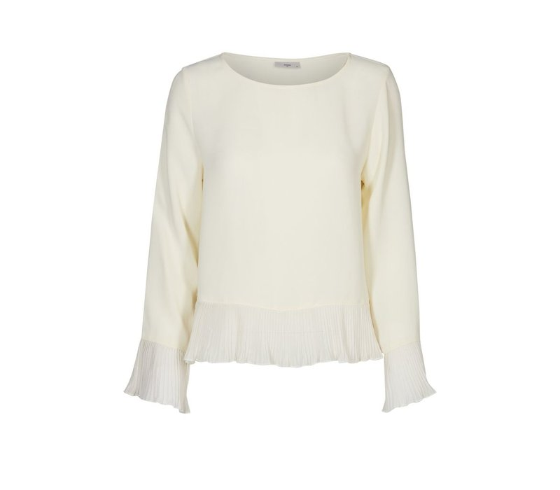 Ardine long sleeved blouse