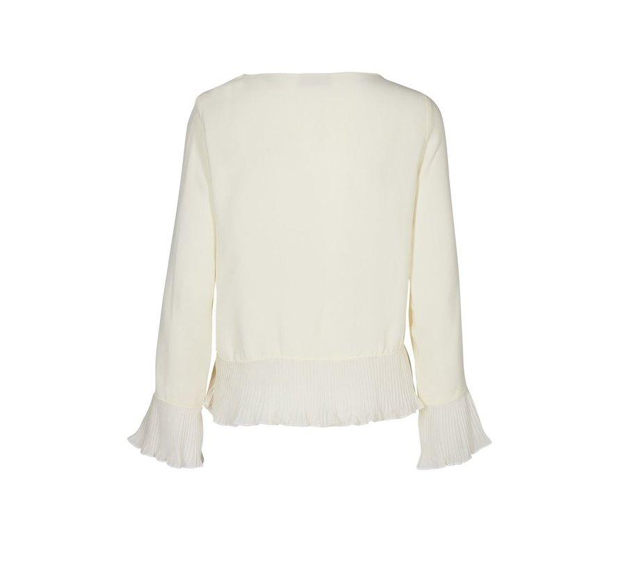 Ardine long sleeved blouse