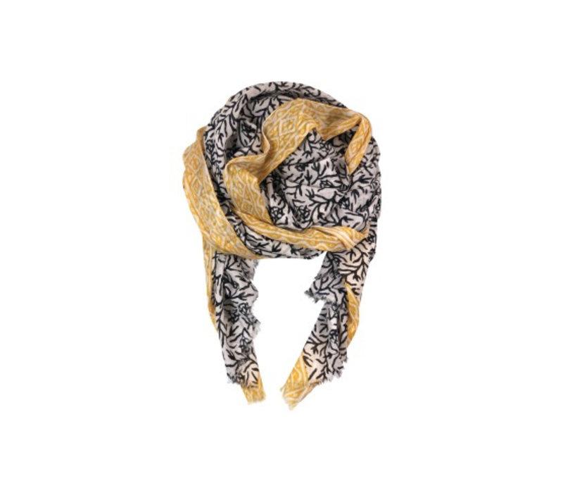Capri scarf
