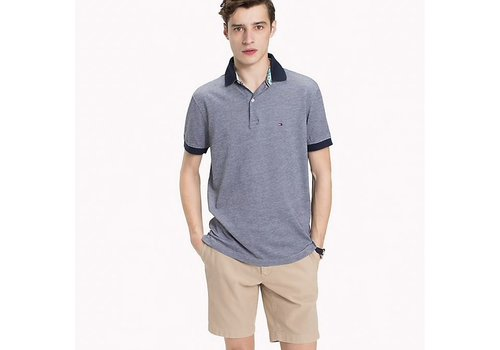 Tommy Hilfiger TROPICAL poolo paita