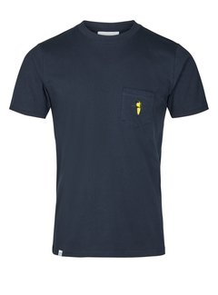 Anerkjendt Deric T-skjorta