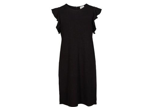 NÜMPH AUBREE JERSEY dress