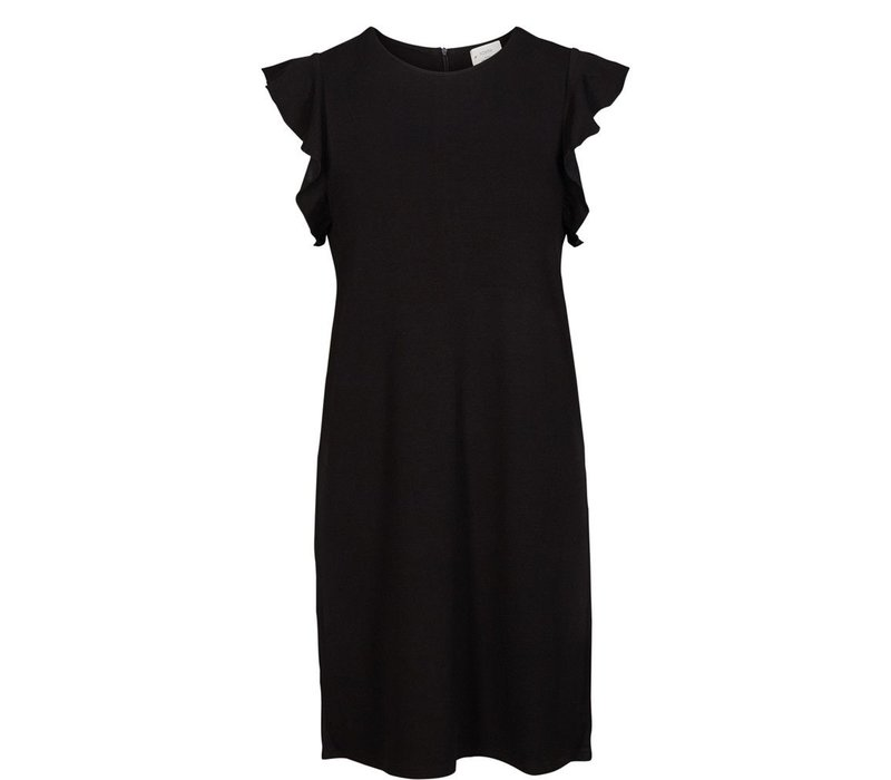AUBREE JERSEY dress