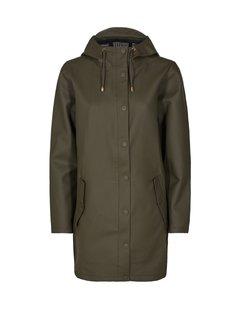 Minimum Vilna Raincoat
